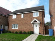 4 bed Detached house in Aspal Lane, Beck Row...