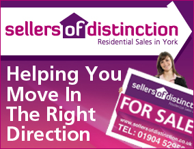 Get brand editions for Sellers Of Distinction, York