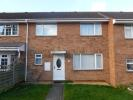Terraced property in Bowerings Road...