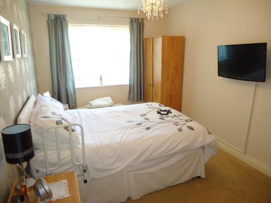 G.F Bedroom 1