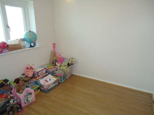 Play Room/4th Bed