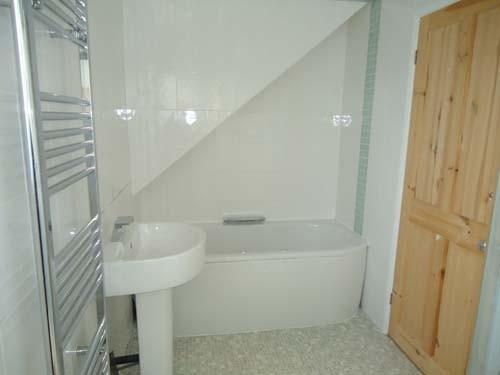 F F Bathroom