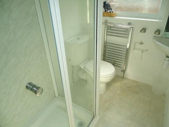 G.F Shower Room