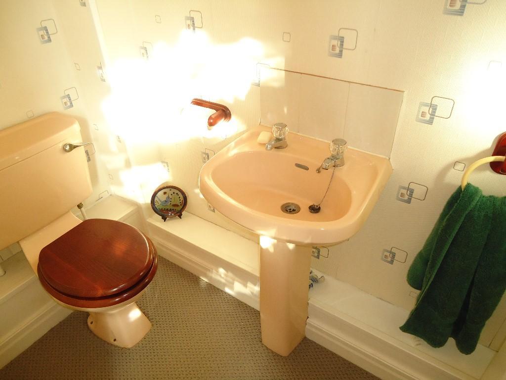 G.F Washroom