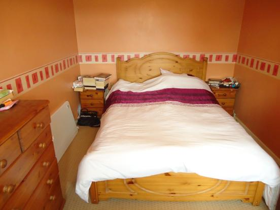 Bedroom 1 G.F