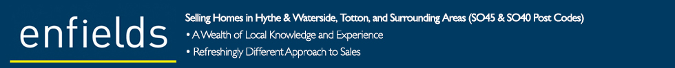 Get brand editions for Enfields Property Services, Hythe