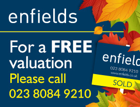 Get brand editions for Enfields, Hythe