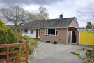 Detached Bungalow in Linstock, Carlisle