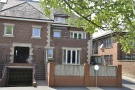 Flat for sale in Lismore Place, Carlisle