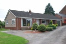 Detached Bungalow in Houghton Road North...