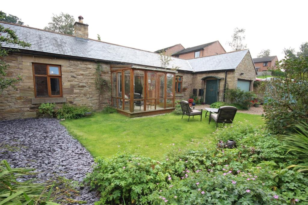 4 bedroom detached house for sale in old carriage house for Detached carriage house