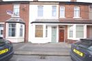 Blakiston Street Terraced house to rent