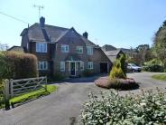 4 bed Detached house for sale in Lewes Road...