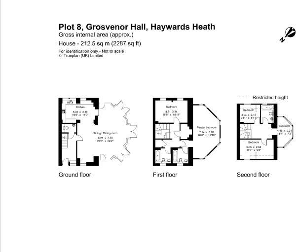 Grosvenor Hall