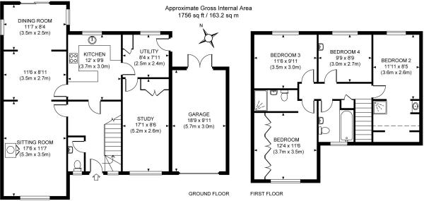 Revised floorplan 6