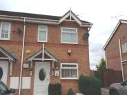 2 bed house to rent in 50 Parkwood Road
