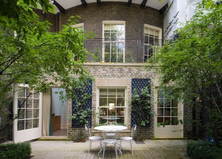 6 bedroom house for sale in old queen street london sw1 sw1h for Classic house old street london