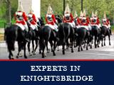 Savills Lettings, Knightsbridge