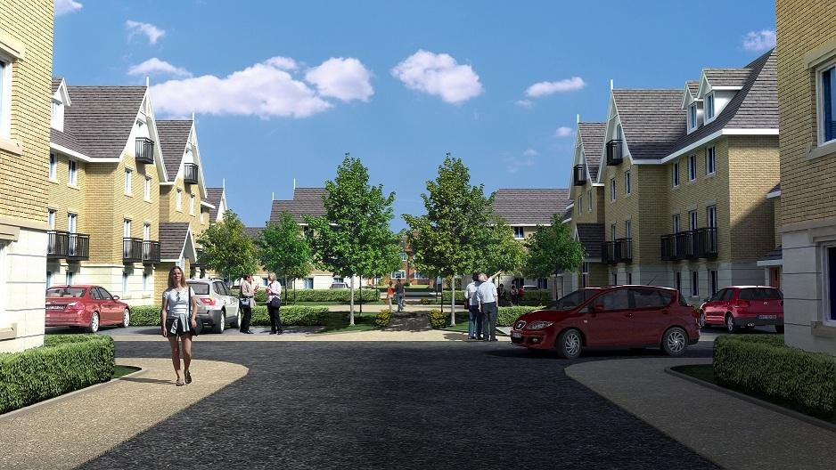 Hounslow Homes Right To Buy