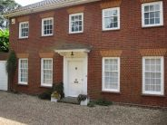 Detached house to rent in Sevenoaks