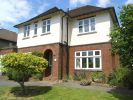 3 bed Detached house to rent in Tunbridge Wells