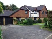 5 bedroom Detached home to rent in Sevenoaks