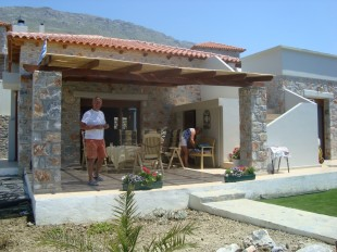 Stone House for sale in Crete, Rethymnon...