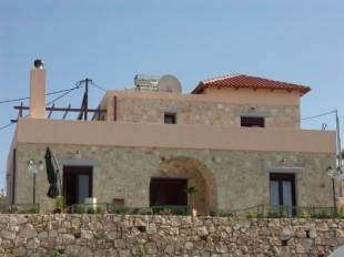 Crete Detached Villa for sale