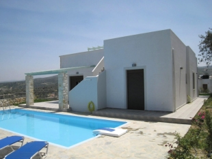 3 bedroom Villa in Crete, Rethymnon...