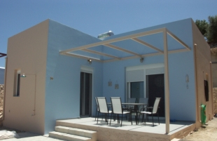 Bungalow for sale in Crete, Rethymnon, Mariou