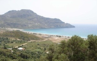 Bungalow for sale in Crete, Rethymnon, Plakias