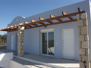 1 bed Semi-Detached Bungalow for sale in Crete, Rethymnon, Sfakaki