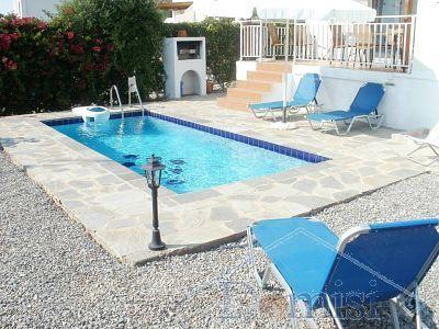 2 bed Detached Bungalow for sale in Loutra, Rethymno, Greece