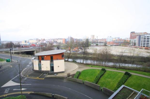 City Island Parking Leeds