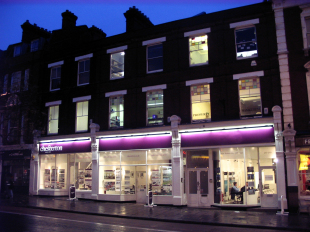 Chesterton Humberts Lettings, Islingtonbranch details