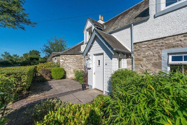 Coll Cottage