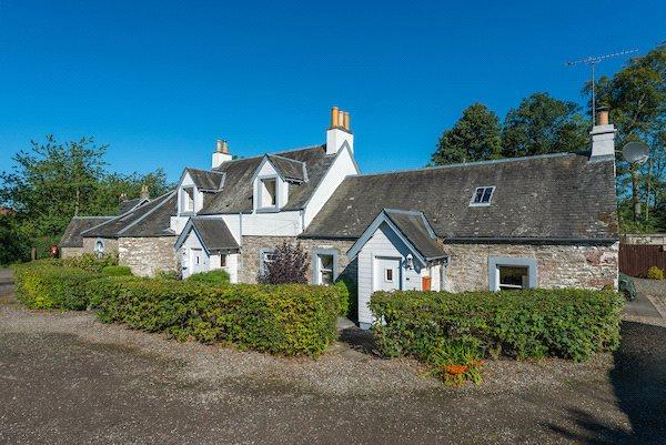 Coll & Tiree Cottage