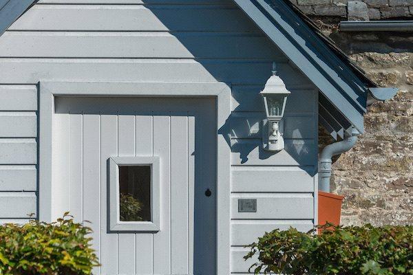 Tiree Cottage