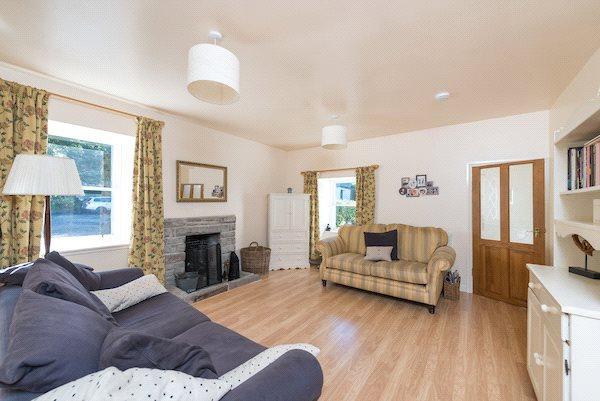 Tiree Living Room