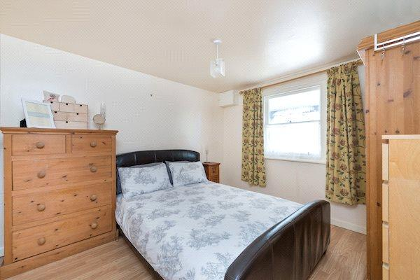 Tiree Bedroom