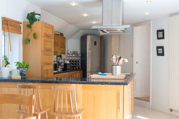 Dykehead Kitchen