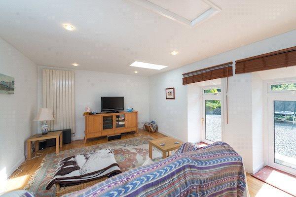 Dykehead Living Room