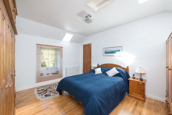 Dykehead Bedroom