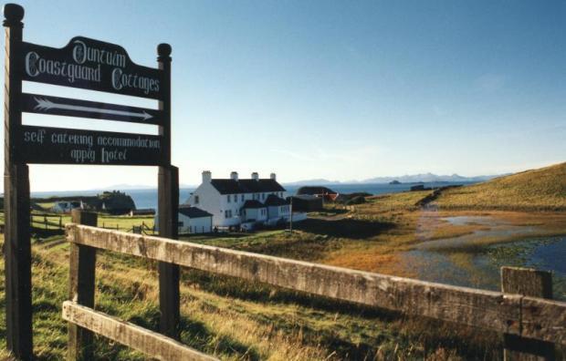 Property For Sale Uig Isle Of Skye
