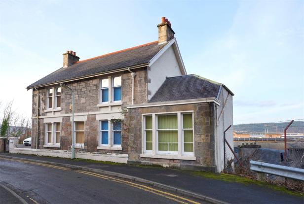 5 bedroom detached house for sale in albion house 28 for 27 inverness terrace