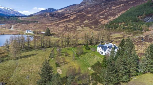 Mullrdoch House