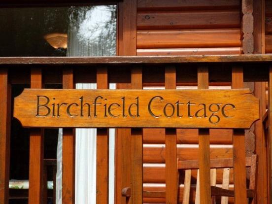 Bichfield Cottage