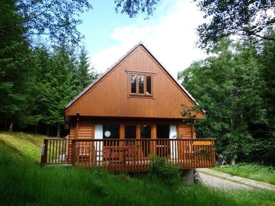 Birchfield Cottage