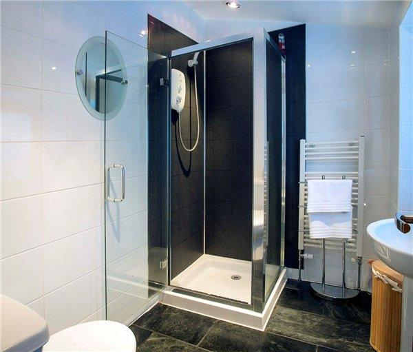 Annexe - Shower Rm