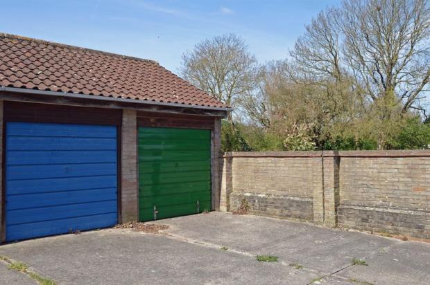 Garage and Par...